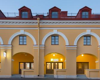 Holiday Inn Express St. Petersburg - Sadovaya - Sankt Petersburg - Building