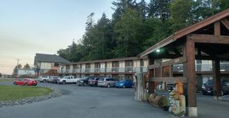 Big Rock Motel - Campbell River