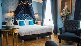Boutique Hotel De Barones van Leyden - Leiden - Habitación