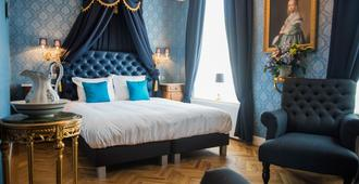 De Barones Van Leyden - Leiden - Bedroom