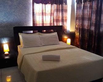 Hotel Playa Murcielago - Manta - Bedroom