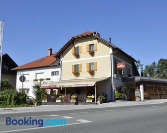 Guest House Arvaj - Kranj - Building