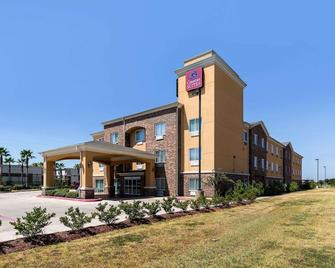 Comfort Suites Pearland - South Houston - Pearland - Gebäude