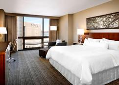 The Westin Cincinnati - Cincinnati - Habitación