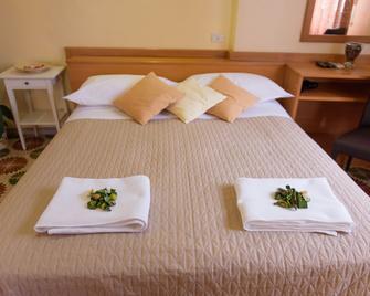 San Giacomo Appartamenti E Camere - Sant'Alessio Siculo - Bedroom