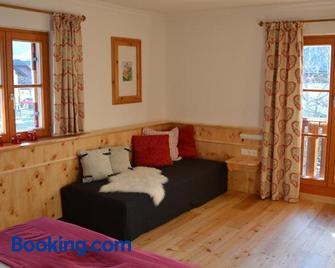Haus Schitter - Mauterndorf - Living room