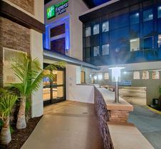 Holiday Inn Express Costa Mesa, An Ihg Hotel