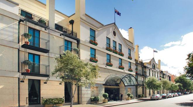 The Langham, Sydney - Sydney - Rakennus