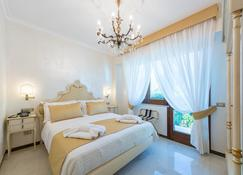 B&B Palazzo Montesanto - Maiori - Bedroom