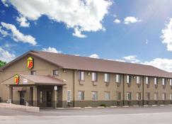 スーパー 8 モーテル - コルビー - コルビー - 建物