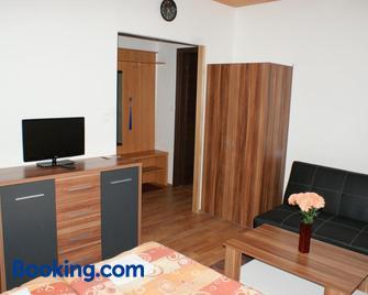 Apartmá Lipno - Horní Planá - Living room