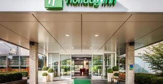 Holiday Inn Eindhoven - Eindhoven - Toà nhà