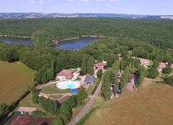 Vvf Villages 'Bourgogne' Semur En Auxois - Semur-en-Auxois - Exterior