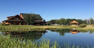 Gallatin River Lodge - בוזמן
