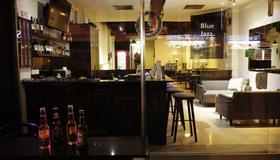 Blue Jazz Hostel - Singapura - Bar