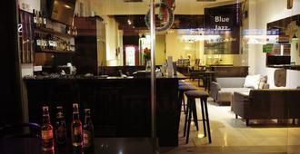 Blue Jazz Hostel (Sg Clean) - Singapore - בר