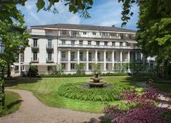 Radisson Blu Badischer Hof Hotel, Baden-Baden - Baden-Baden - Bygning
