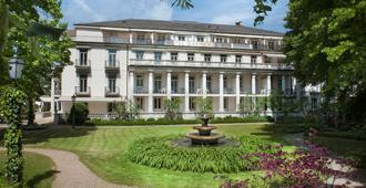 Radisson Blu Badischer Hof Hotel, Baden-Baden - Μπάντεν-Μπάντεν