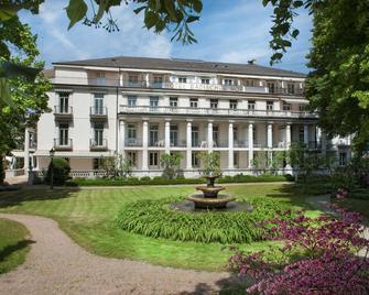 Radisson Blu Badischer Hof Hotel, Baden-Baden - Baden-Baden - Building