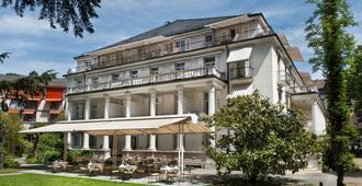 Radisson Blu Badischer Hof Hotel, Baden-Baden - Baden-Baden