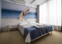 Morski - Gdynia - Bedroom