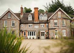 Findon Manor Hotel - Worthing - Building