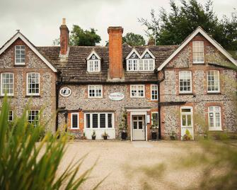 Findon Manor Hotel - Worthing - Gebäude