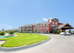 Norfolk Lodge & Suites Ascend Hotel Collection - Norfolk - Building