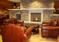 Norfolk Lodge & Suites, an Ascend Hotel Collection Member - Norfolk - Recepción