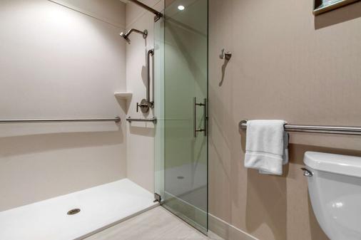 Norfolk Lodge & Suites, an Ascend Hotel Collection Member - Norfolk - Baño