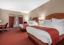 Norfolk Lodge & Suites, an Ascend Hotel Collection Member - Norfolk - Habitación