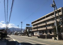 Sawa Hotel - Fujikawaguchiko - Building