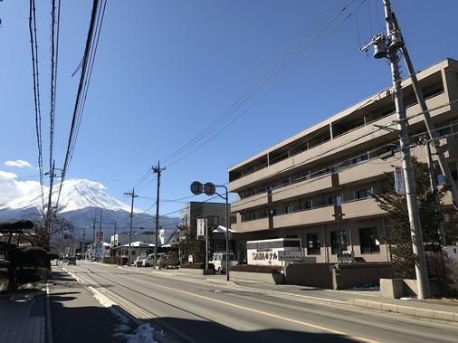 薩瓦酒店 - 富士河口湖 - 建築