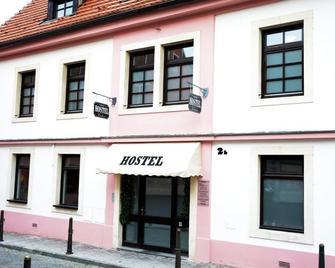 Hostel Vortex - Varaždin - Building