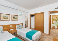 Oceanus Aparthotel - Albufeira - Phòng ngủ