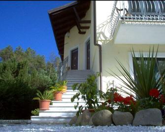 Hotel Luna Rossa - Riccò del Golfo di Spezia - Outdoors view