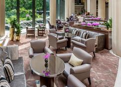 Regent Beijing - Beijing - Lounge