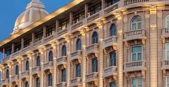 Sofitel Montevideo Casino Carrasco and Spa - מונטווידאו