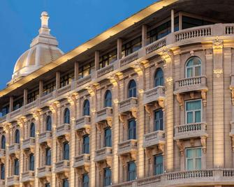 Sofitel Montevideo Casino Carrasco and Spa - Montevideo - Gebouw