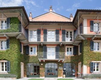 Villa Margherita, The Originals Relais (Relais du Silence) - Oggebbio - Gebouw