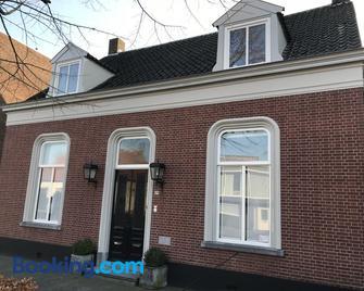 Zzzuite25 - Oosterhout - Gebäude