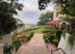 The Gateway Hotel Pasumalai Madurai - Madurai - Vista del exterior