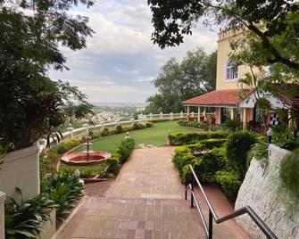 The Gateway Hotel Pasumalai Madurai - Madurai - Outdoor view