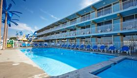Blue Palms Resort - Wildwood - Πισίνα