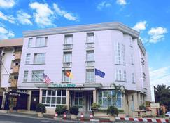 Tchero Hotel - Douala - Edifici