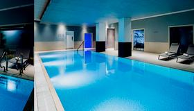 Novotel Reading Centre - Reading - Piscine