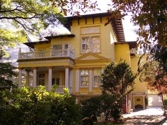 Villa Toscana - Βερολίνο - Κτίριο