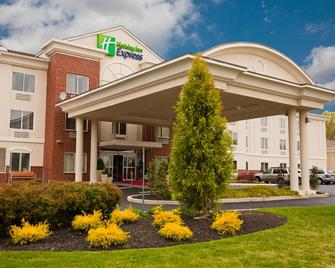 Holiday Inn Express & Suites Vineland Millville - Vineland - Gebäude