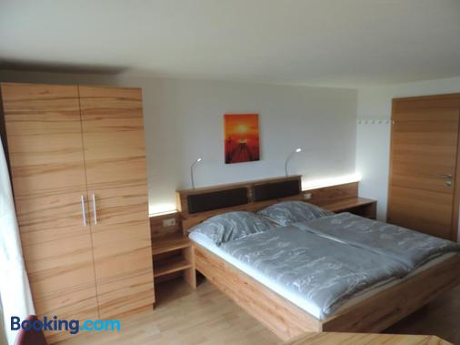Frühstückspension Bauernhof Schöbringerhof - Weyregg - Bedroom