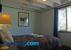 Admiral Stirling Inn - Margaret River - Bedroom